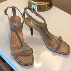 Donald J Pliner Nany2 Heels-Pre❤️'d